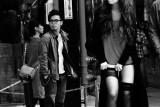 Street Photography  - Black & White