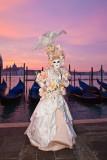Carneval Venice 2012