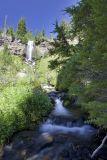 Bird Creek Meadows, Mt. Adams
