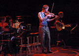 RYAN GUERA PLAYS A RED-HOT FIDDLE!