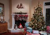 CHRISTMAS EVE  -  READY FOR SANTA  -  ISO 100