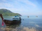Koh Phi Phi, December 2012- Thailand