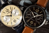 Bell & Ross Chronographe Monopoussoir