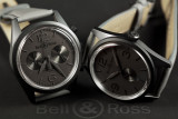 Bell&Ross Commandos