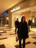 at IFC Mall