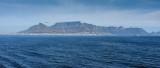 Table Mountain an the Telve Apostles