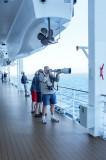Handholding a 600mm lens