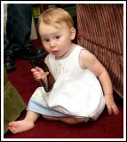 Our Grand Daughter Scarlett Now 9 months Old