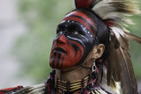 montreal, First Nation celebration