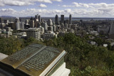 montreal, view from park