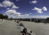 panorama, montreal park