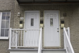 montreal: 2 doors; 3 addresses??