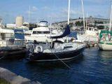 Aikane at Dockyard marina, Sandys