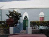 Somerset Weselyan Methodist church, Sandys