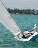 Comet sailboat race