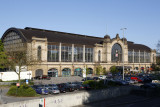 Dammtor Bahnhof