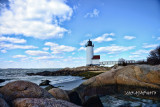 Gloucester and Rockport Mass