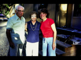 Dad, Mom, and Mary Lou