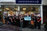 Bute Stands up to Cancer