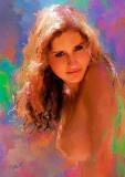 Jasmine by Larry Cobler