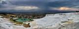 Cotton Castles Panorama