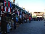 Market in Marraqueix