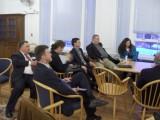 02.16.2006 | MCB Executive Roundtable,  HAR