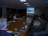 10.19.2005 | MCB Executive Roundtable,  Boston