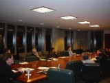 12.18.2002 | MCB Executive Roundtable,  Boston