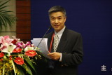 11.13.2011 | Speaking at ICCIE Int'l City Branding Forum at RUC