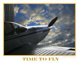 Time to Fly