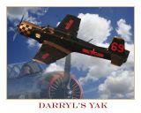 Darryl's Yak