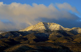 Mingus Mountain, Cottonwood, AZ