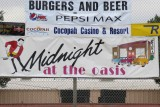 2013 MIDNIGHT AT THE OASIS