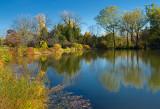 Lake Marmo Fall