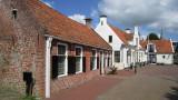 Aduard - Museum Sint Bernardushof