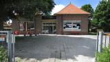 Bareveld - Buurthuis