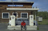 Copper Center