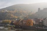 Heidelberg Fall 2012