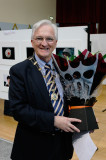 John Cuddihy President Irish Photographic Society