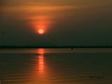 Sunset - Bueng Boraphet 3
