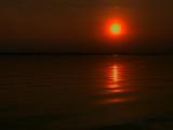 Sunset - Bueng Boraphet hdr 1