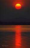 Sunset - Bueng Boraphet hdr 2