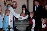 Marius's baptism 2012