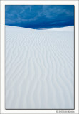 Untitled 5, White Sands National Monument, New Mexico, 2013