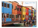 Burano - Venezia - Italia (0493)