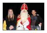 Sinterklaas, November 25th, 2012