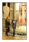 Brussels Atomium, November 2012