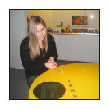 Speelgoedmuseum, 3 november 2012