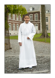 Plechtige Communie in Vlierbeek, 15 april 2012